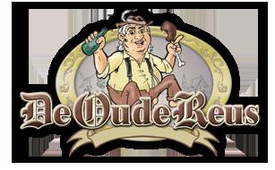Logo Cafe de Oude Reus